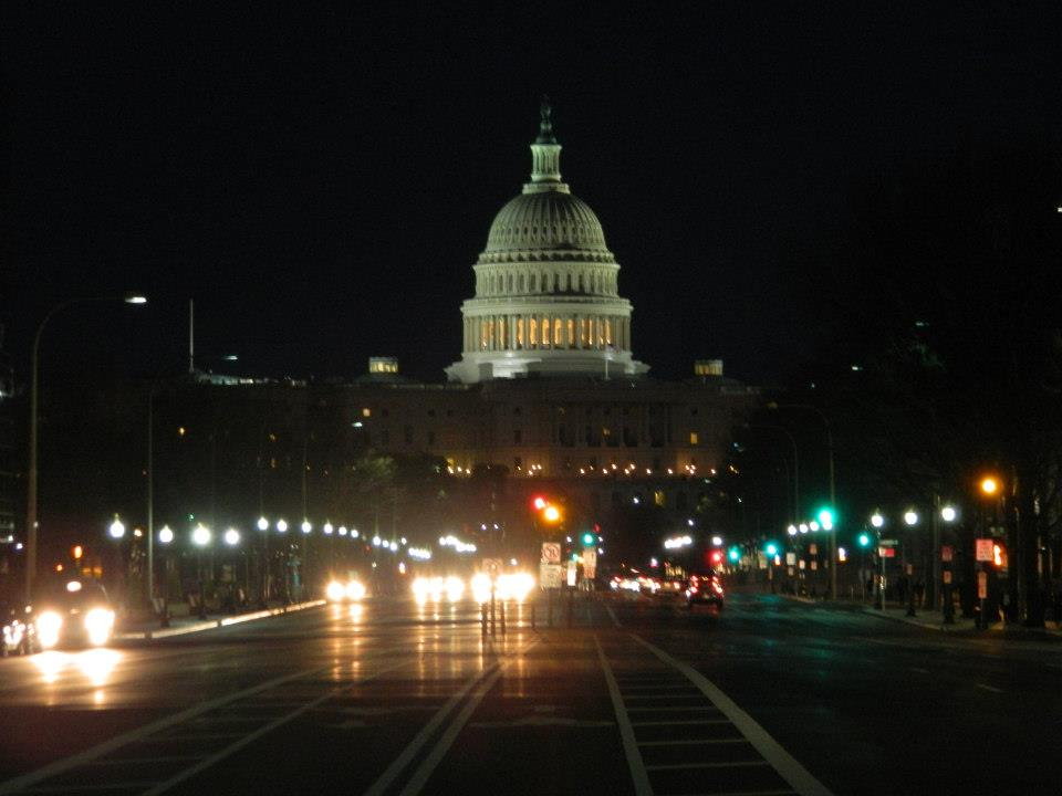 Capitol Streets
