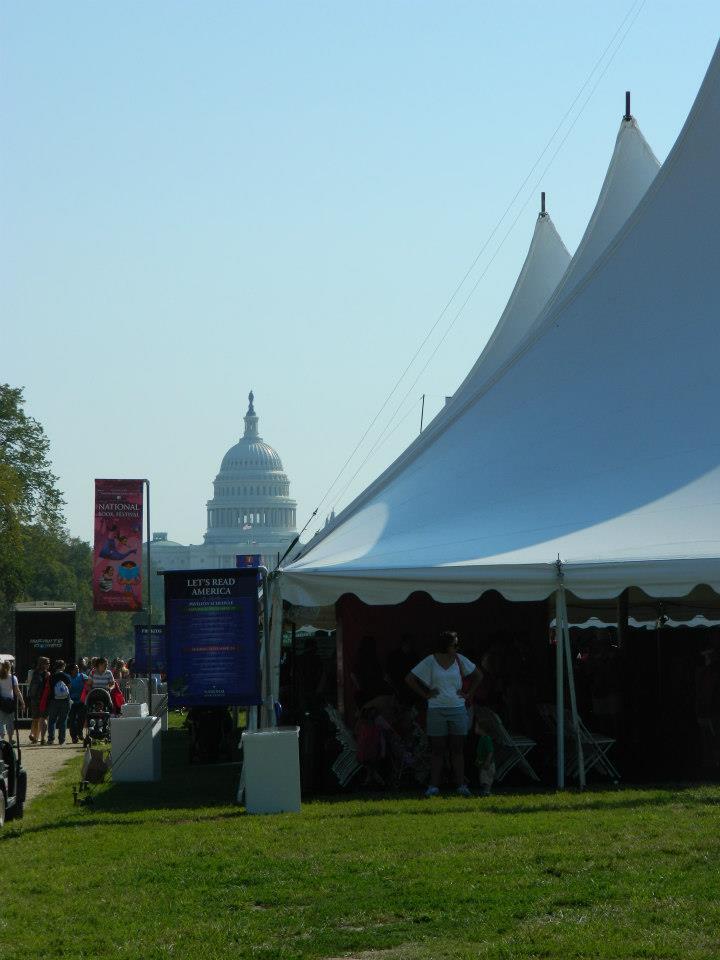 2012 National Book Festival