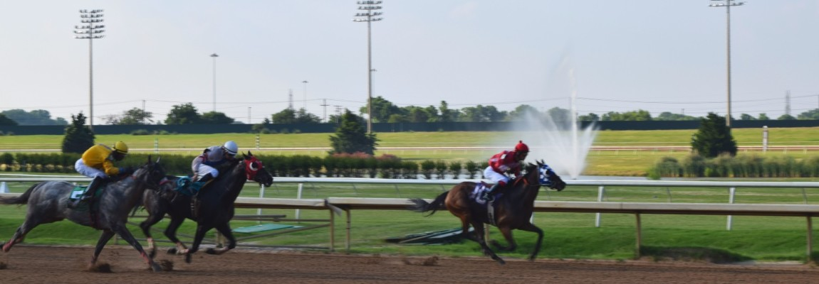 Why the Triple Crown is Important to Me