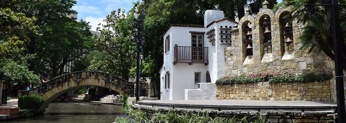 Five Things to do in San Antonio