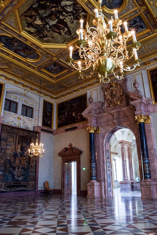Residenz Grand Hall