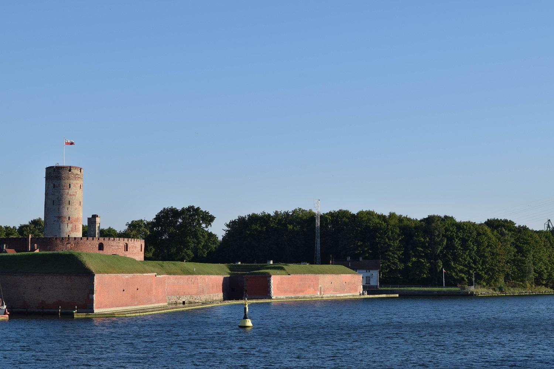 Polish Fort