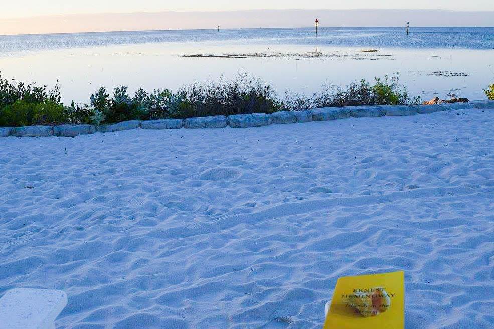 Book by the Beach