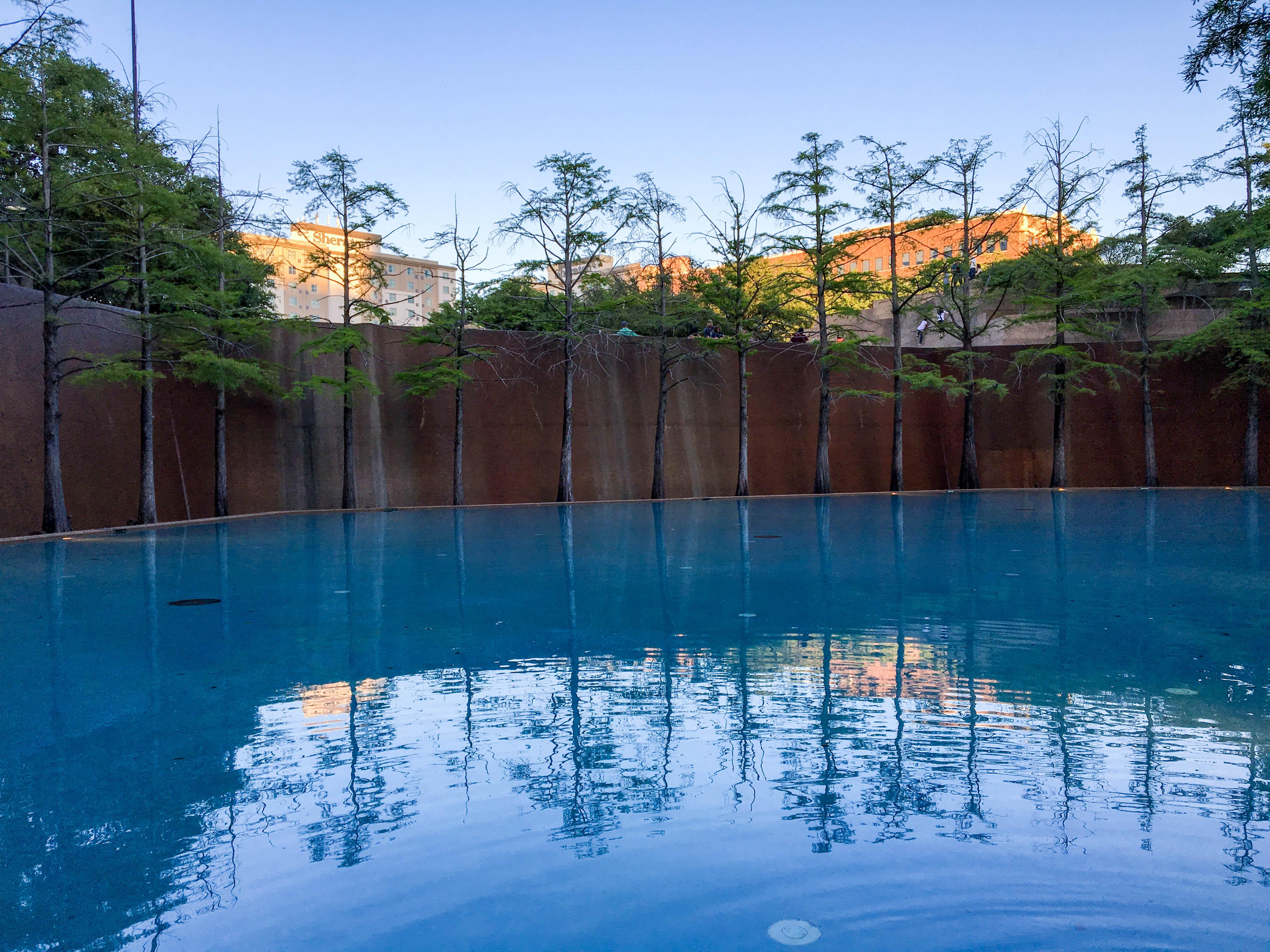 Fort Worth Quiet Pool
