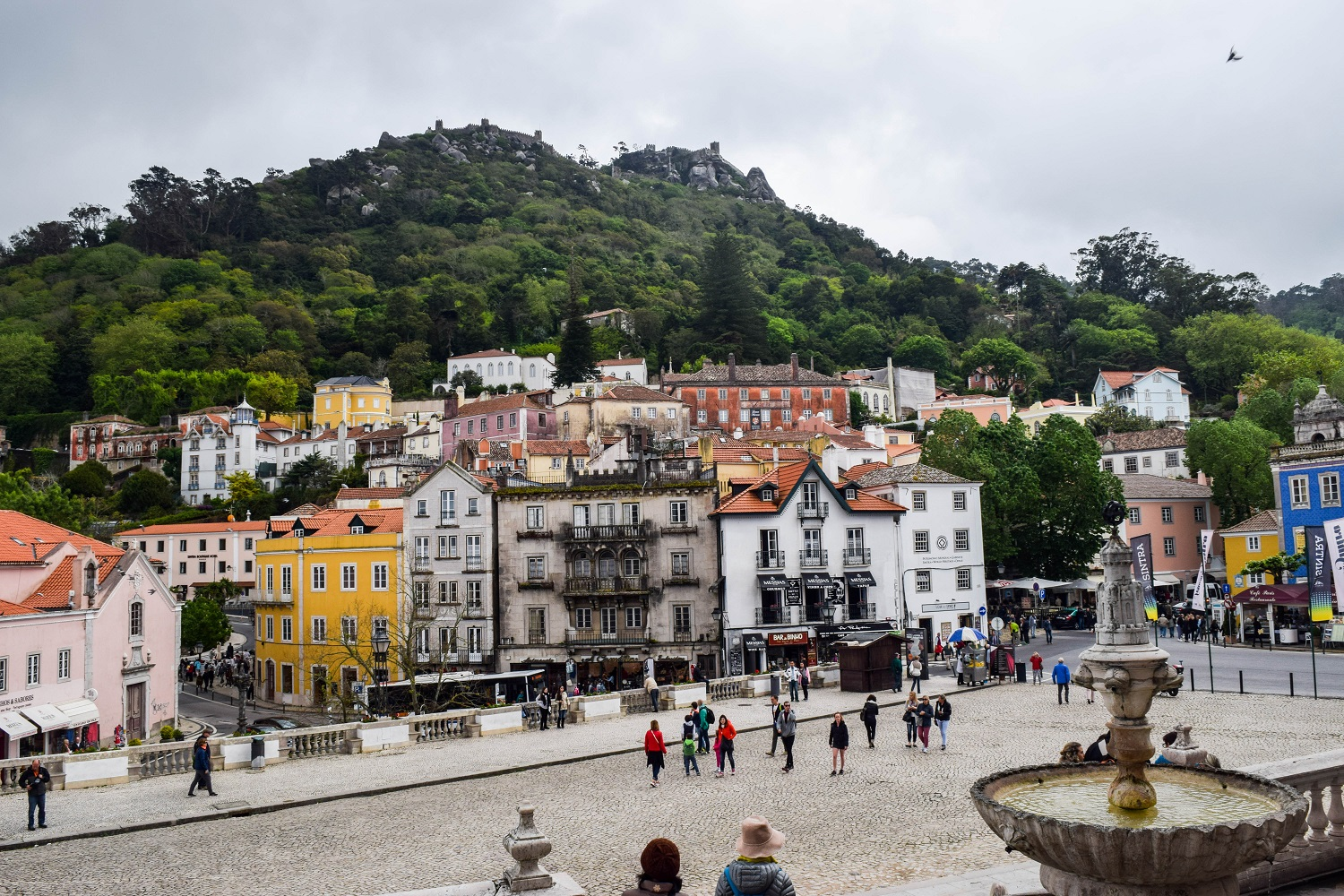 Historical Sintra Center