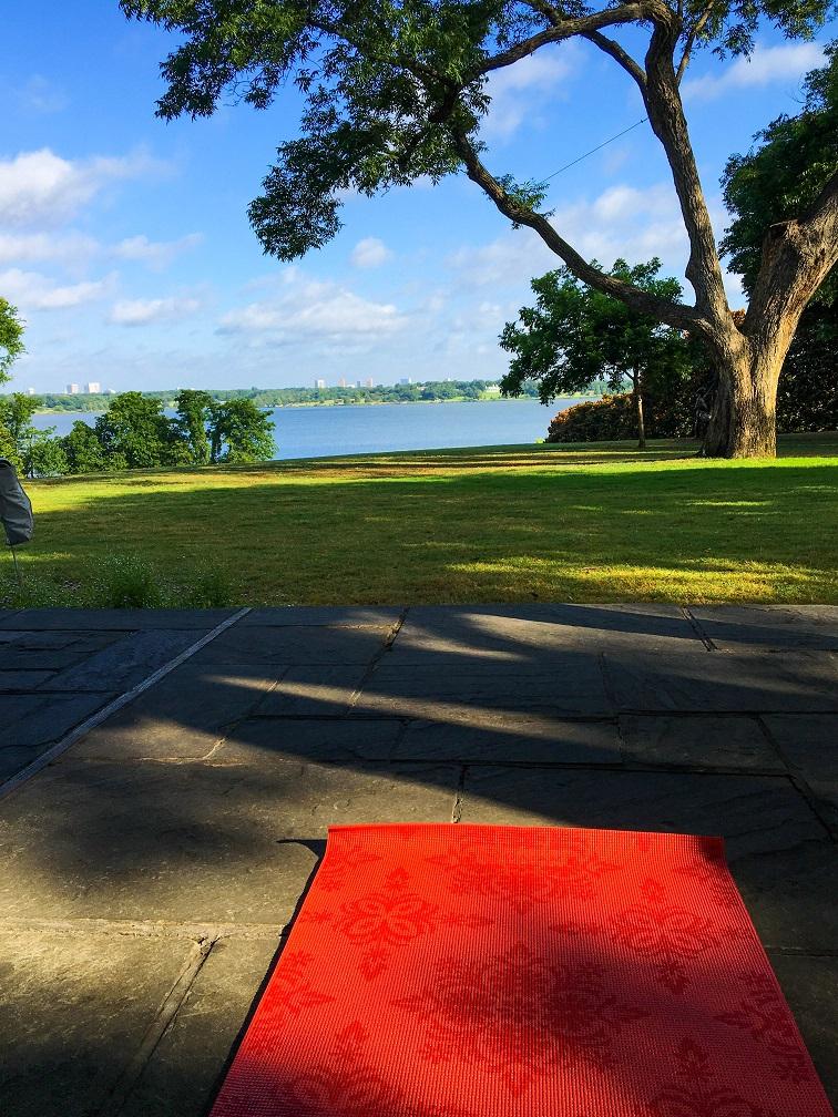 arboretum-yoga